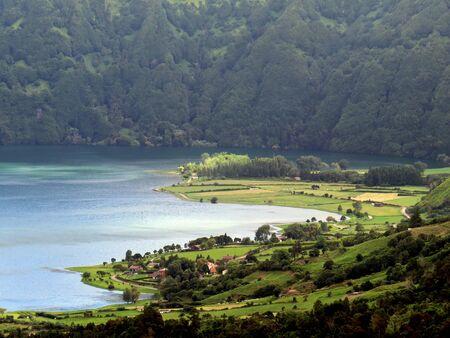 lagoon: Seven Cities Lagoon