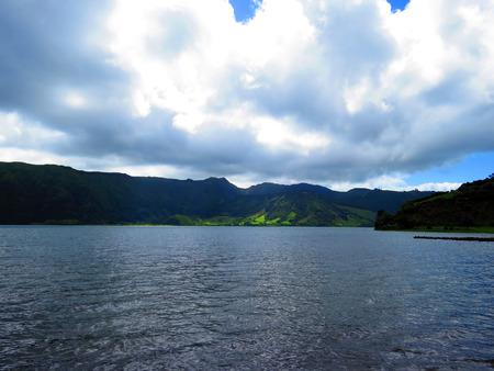 lagoon: Blue lagoon