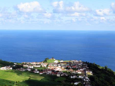 gua: Agua Retorta view, Azores, Portugal