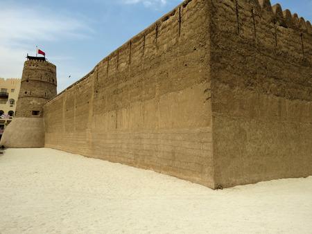 Al Fahidi Fort side Editorial