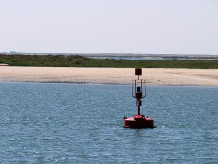 Lateral buoys