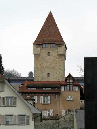 Dächliturm, Lucerne - Switzerland