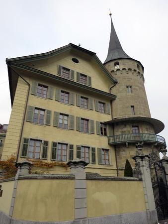 Grieder, Lucerne - Switzerland