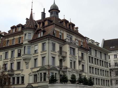 Bank Julius B r & Co. AG, Lucerne - Switzerland
