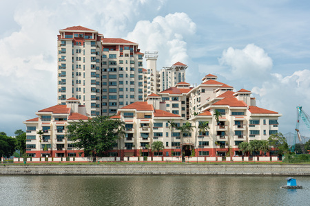 Casuarina Cove Condominium, a  property located at Tanjong Rhu Road