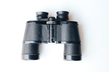 old items: Rare binoculars