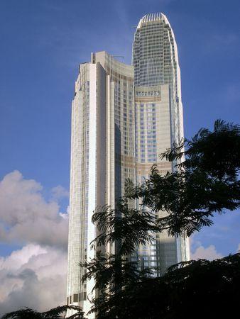 unreachable: Skyscraper