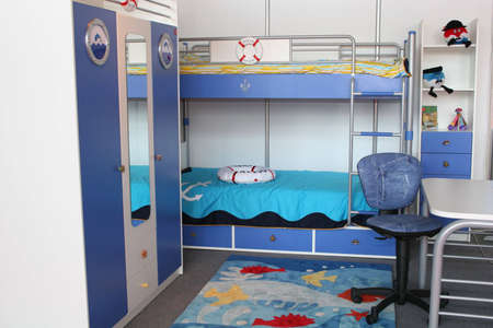 grapnel: child room