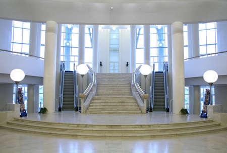 big hall photo