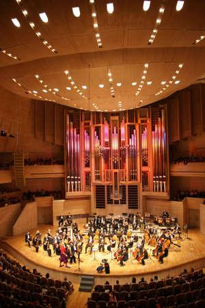 conservatory: symphony orchestra 3