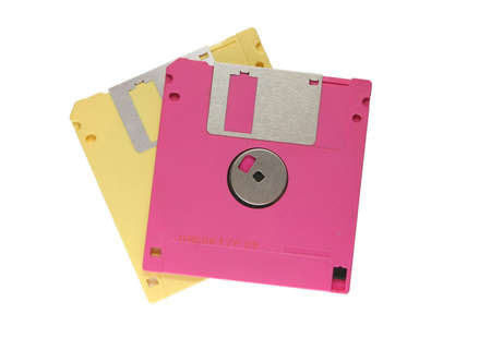 floppy diskettes photo