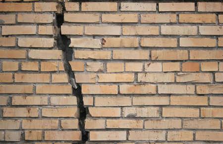 muro rotto: rotture di muro