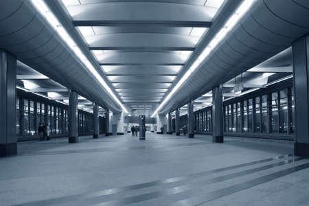 station m�tro: station de m�tro