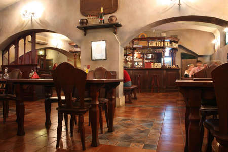 bar interior Stock Photo - 906329