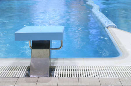 hydrophobia: start place in pool 2