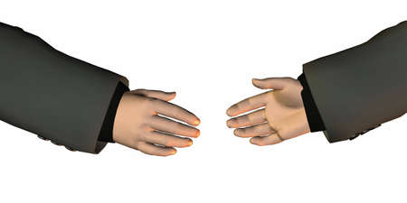 business hands Stock Photo - 2171158