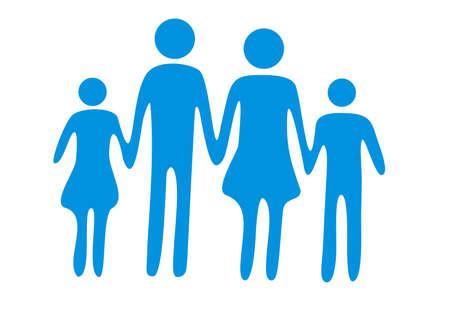 familia cristiana: familia