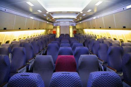 airplane salon photo