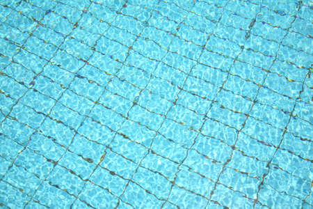 water pool background 2 Stock Photo - 2290160