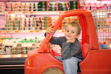 child store photo