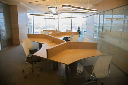 interior of the office Stock Photo - 2297454