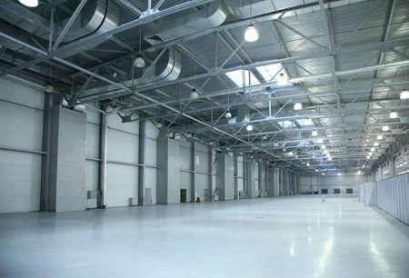 edificio industrial: indastrial sala