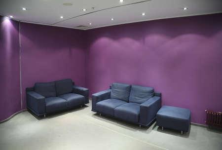 sofa in the room Stock Photo - 2313954