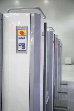 printed equipment 3 photo