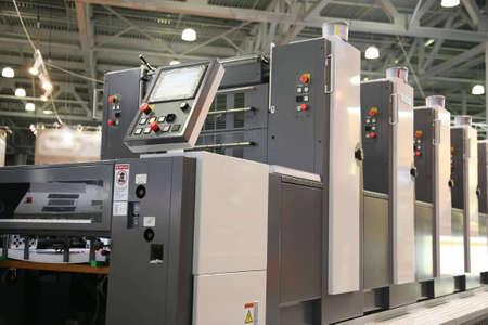 bubblejet: printed equipment 4