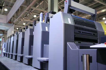 printed equipment 5 photo