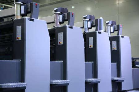 bubblejet: printed equipment 6