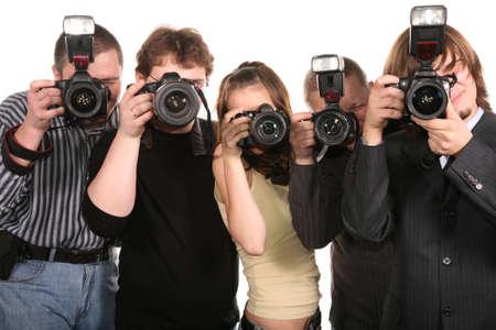 five photographers 2 photo