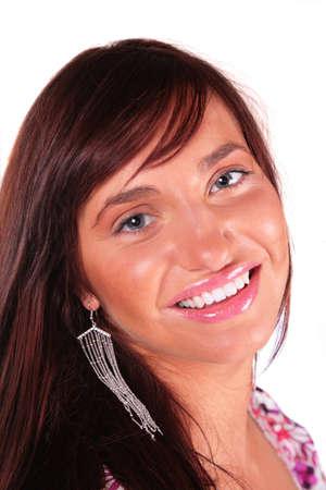 portrait of beauty woman Stock Photo - 3012386