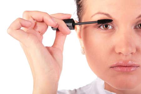 woman make up  Stock Photo - 5134493