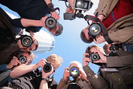 photographers on object photo