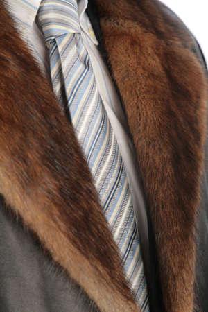 visone: visone neckpiece