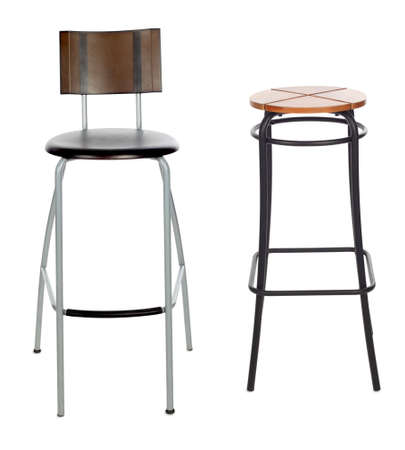bar chair photo