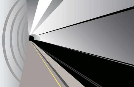 subway vector Vector