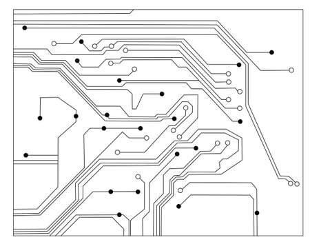 exact science: scheme electronic vector