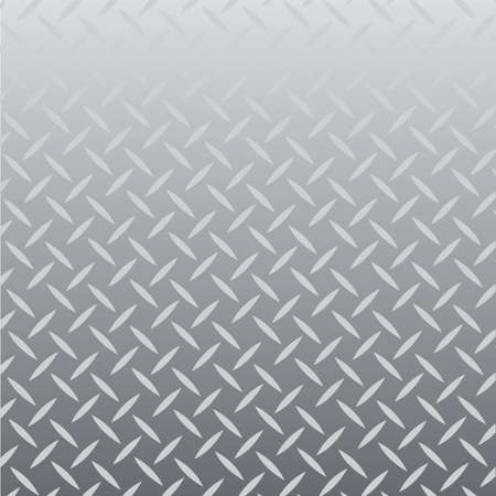 metal surface: vector metal surface Illustration