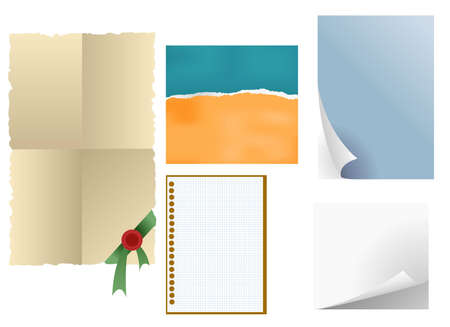 paper group vector Vector