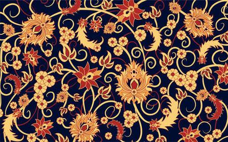 carpet vector Stock Vector - 6629943