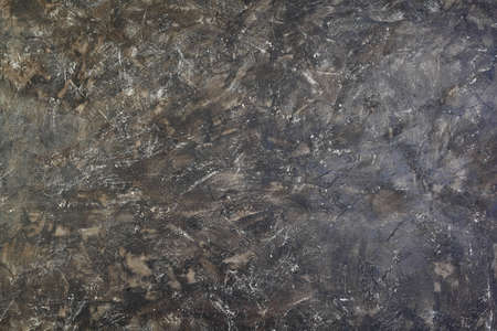Dark brown background with spots inside studio photographers Stock Photo - 17643370