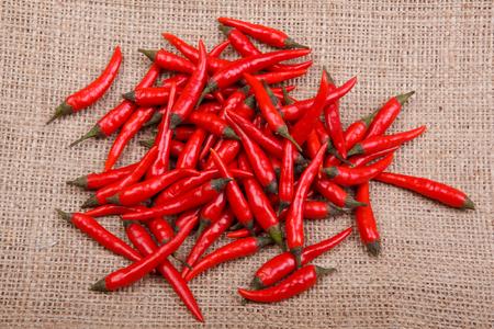 sackcloth: chili sackcloth