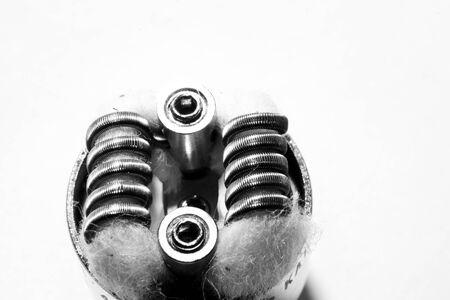 atomizer: vape coil atomizer
