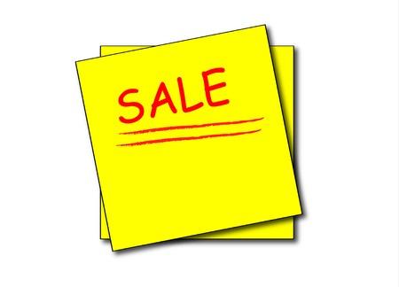 Sale Stock Vector - 3755230