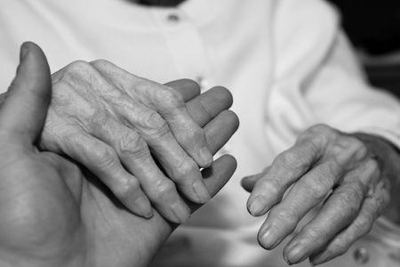 grasp: Caregiver - nursing home