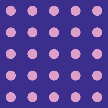 polka dot: seamless Polka dot background Illustration