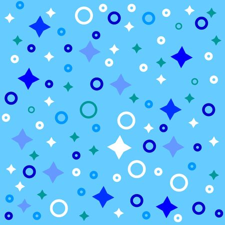 scandinavian: Set of scandinavian patterns. Geometric patterns.