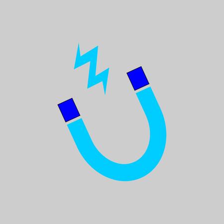 icon: Magnet icon